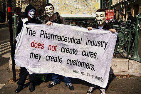 PHARMAGEDDON Pharma-does-not-create-cures