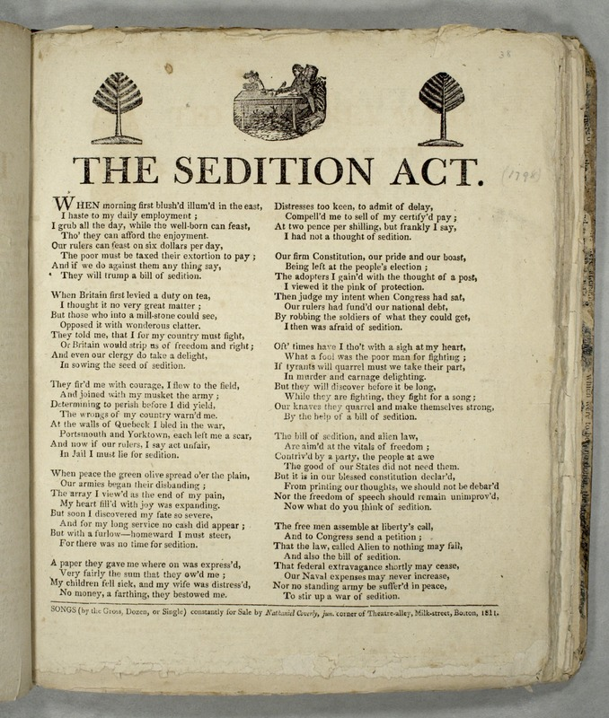 sedition - photo #33