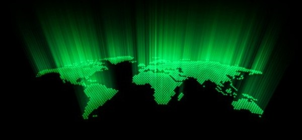 The Free Energy Revolution Has Begun Glowing_world_map