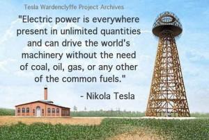 The Free Energy Revolution Has Begun P2