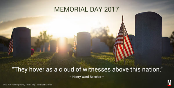 Remembering those that died in a war that has no name Memorial-day-header-2017-desktop-2