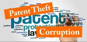 Patent theft 2