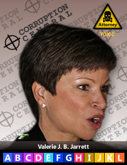 Absolute Proof: Obama, Not Russians, Rigged Elections Jarrett-valerie-j-b