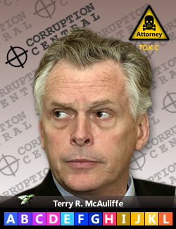 Absolute Proof: Obama, Not Russians, Rigged Elections Mcauliffe-terry-r
