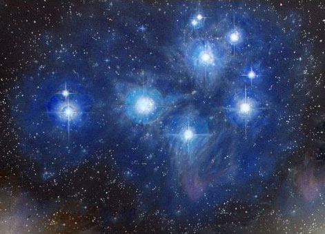 NIBIRU News ~ Scientific Materialism Shattered with Return of Nibiru plus MORE Pleiades1
