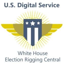 Obama-Clinton-Schmidt-Zuckerberg Election Rigging Failed