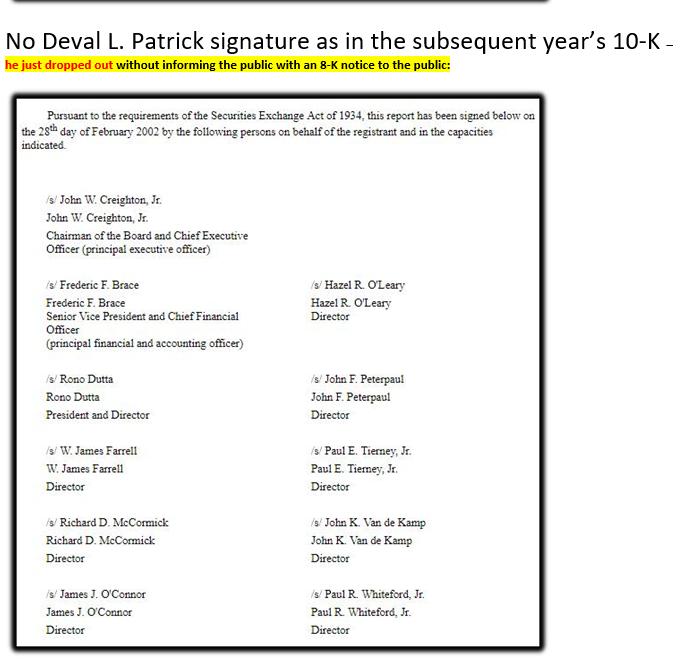 Deval table 16