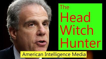 Horowitz Witch Hunter