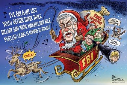 Santa Mueller