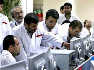 Big Brother is Watching You — For Real Stuxnet-iran-attack