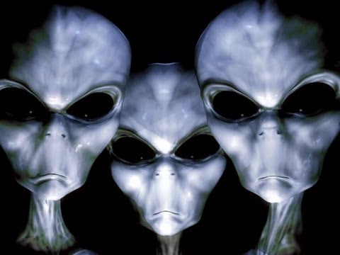 The Obama Alien Invasion: Full Disclosure Alien-invasion