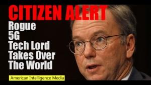 Citizen Alert