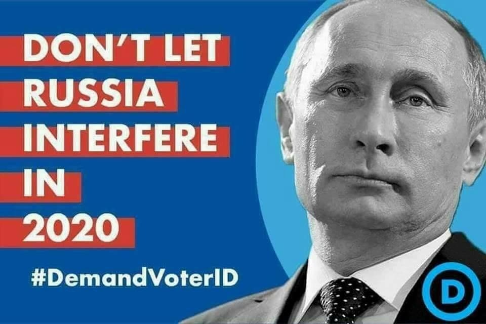 Demand voter ID 2