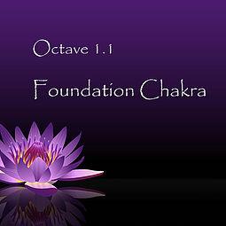 Foundation Chakra