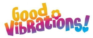 Good Vibrations logo