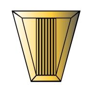 SES emblem white background