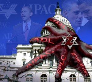 zionist octapus