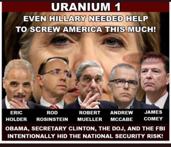 Hillary-Uranium-One