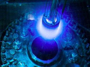liquid thorium