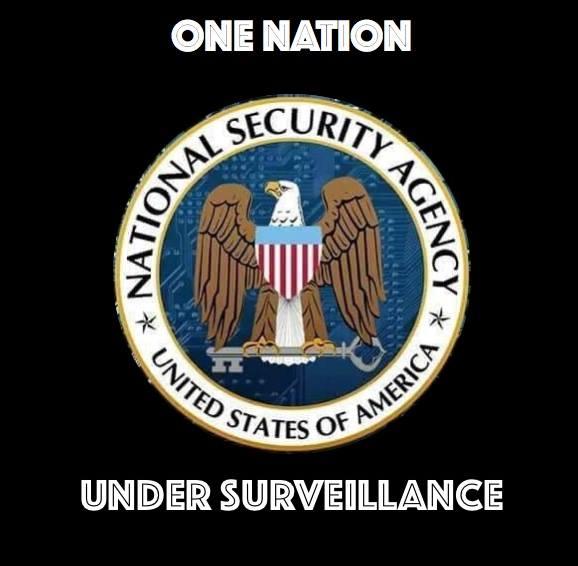 Nation under surveillance
