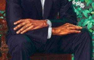 six fingers obama