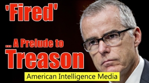 Fired McCabe