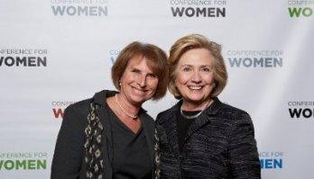 Hariton and Clinton