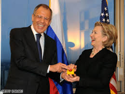 Russian reset button