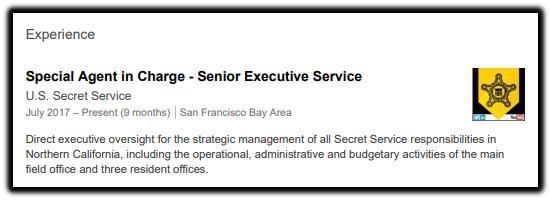 serviço secreto é SES