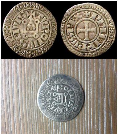 Templar coins.JPG