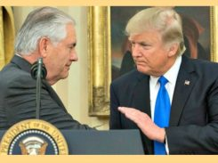 Tillerson-and-Trump