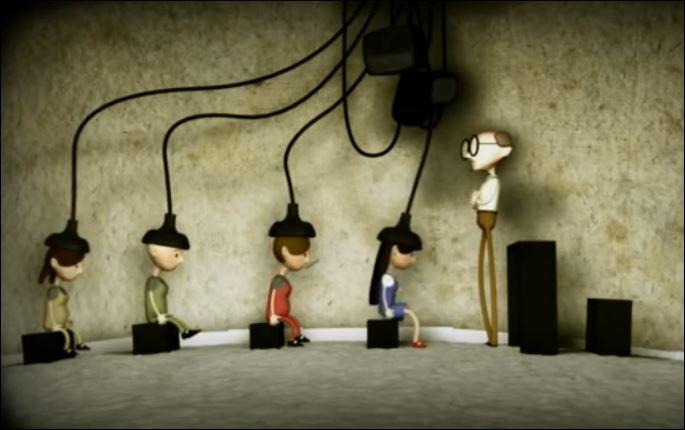 mind control schools