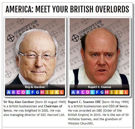 british overlords