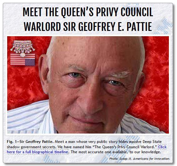 Geoffrey Pattie AFI
