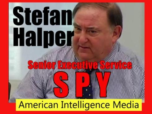 Stefan Halper spy