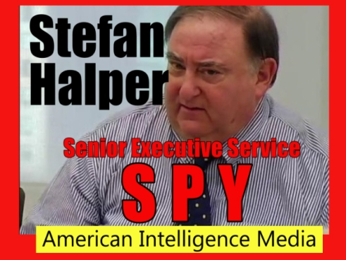 Stefan Halper spy