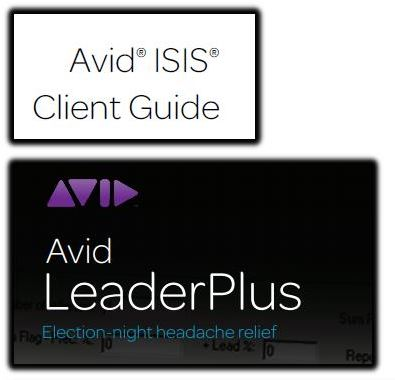 AVID ISIS