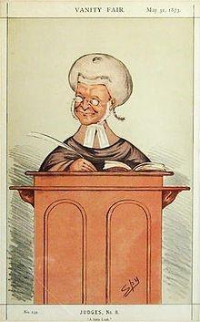 Judge picture