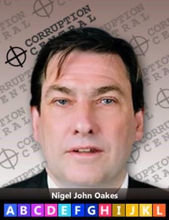 Nigel Oakes