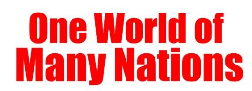 one world of many nations