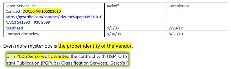 Serco email