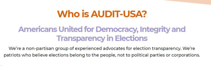 AUdit-USA