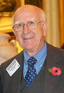 Robert Worcester
