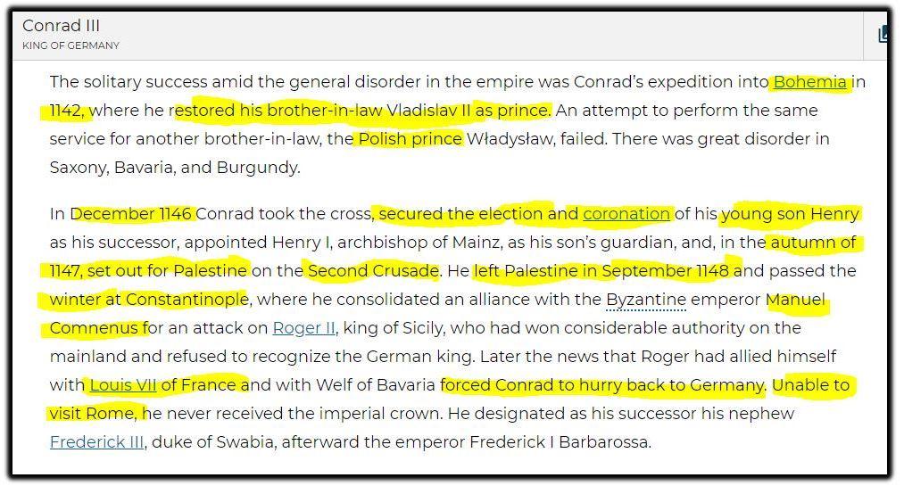Conrad III 5
