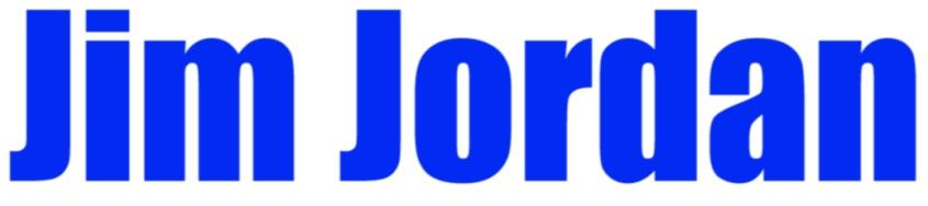 Jim Jordan name