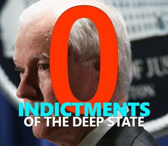 Sessions 0 indictments