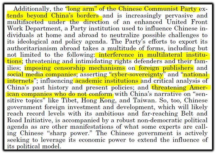 China aggression 6