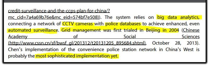 Chinese policing 4