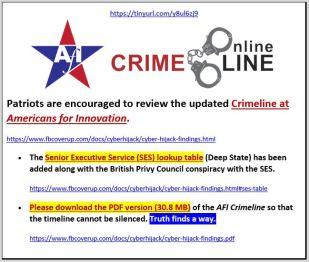 Crimeline picture