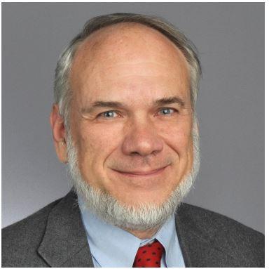 John Burgess pictured